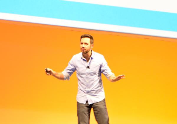 rand fishkin exceptional presentation