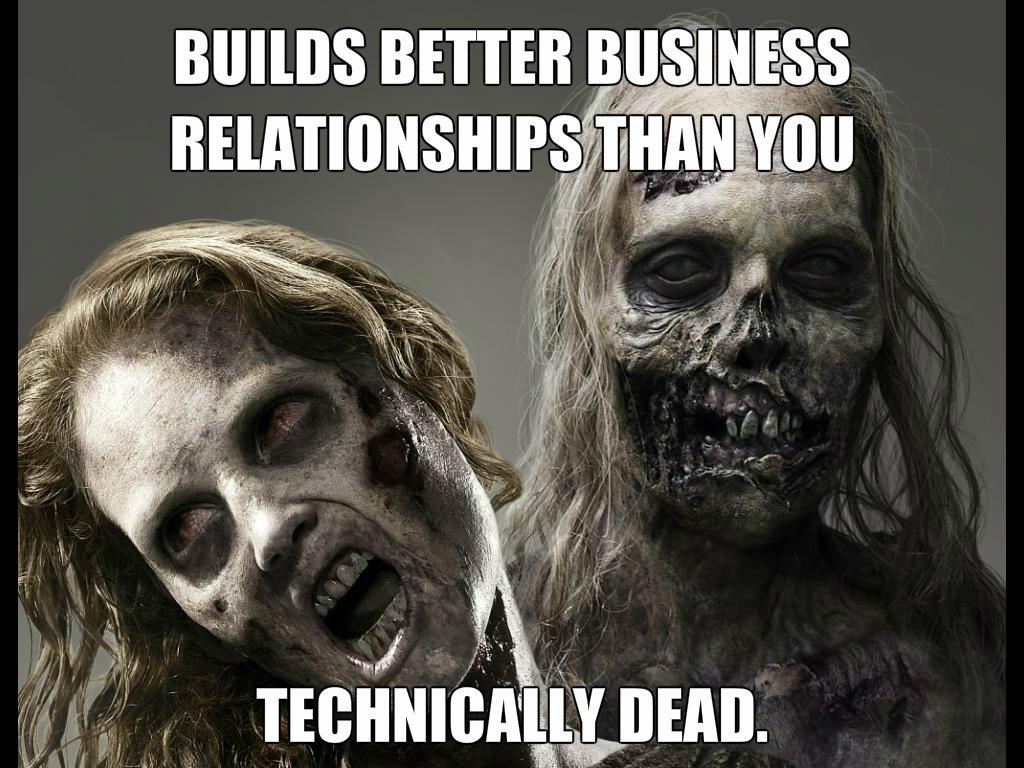 Relationship Building Activities