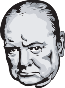 Persuasive-speech-Winston-Churchill-Day