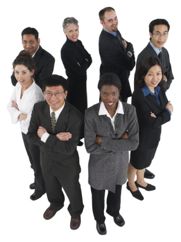 the importance of business etiquette in building strong relations