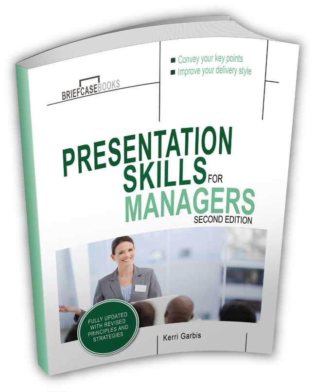Presentation-Skills-for Managers