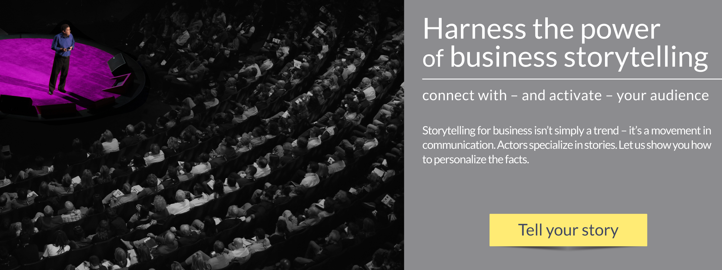 storytelling for business